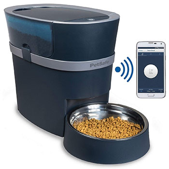 dog automatic feeders petsafe automatic feeder