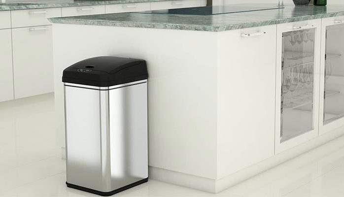 Best Garbage Cans for Kitchen