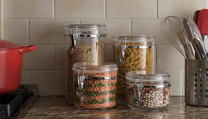 Best Storage Containers for Kitchen